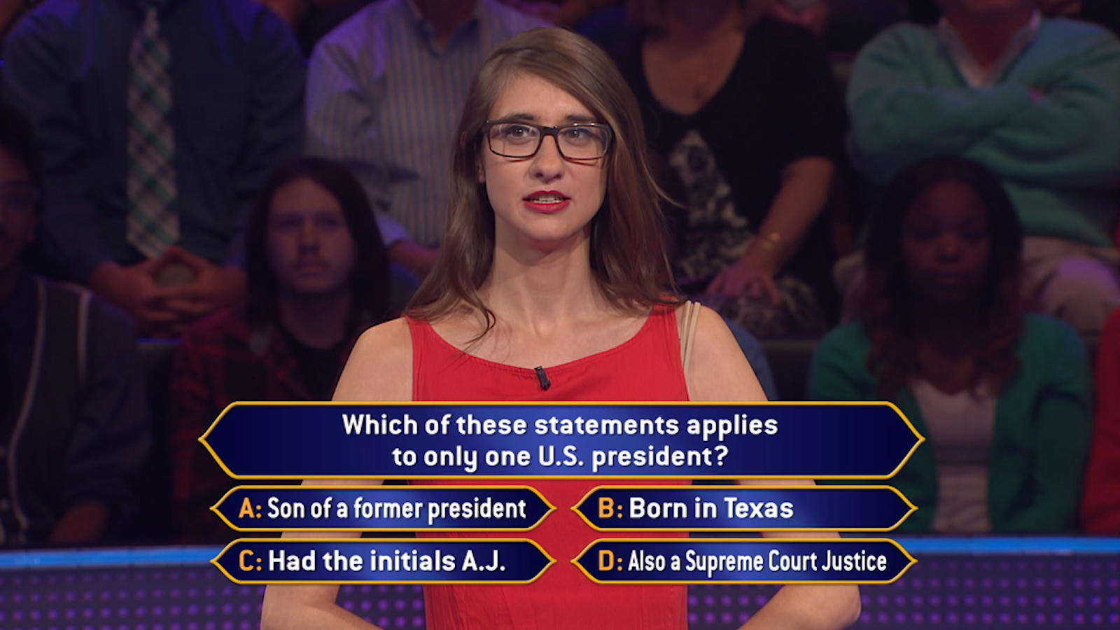 3 Sheets To The Wind Tv Show how to win on who wants to be a millionaire — quartz