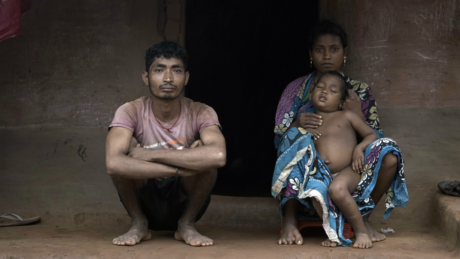 India-Malnutrition-Nagada-Odisha