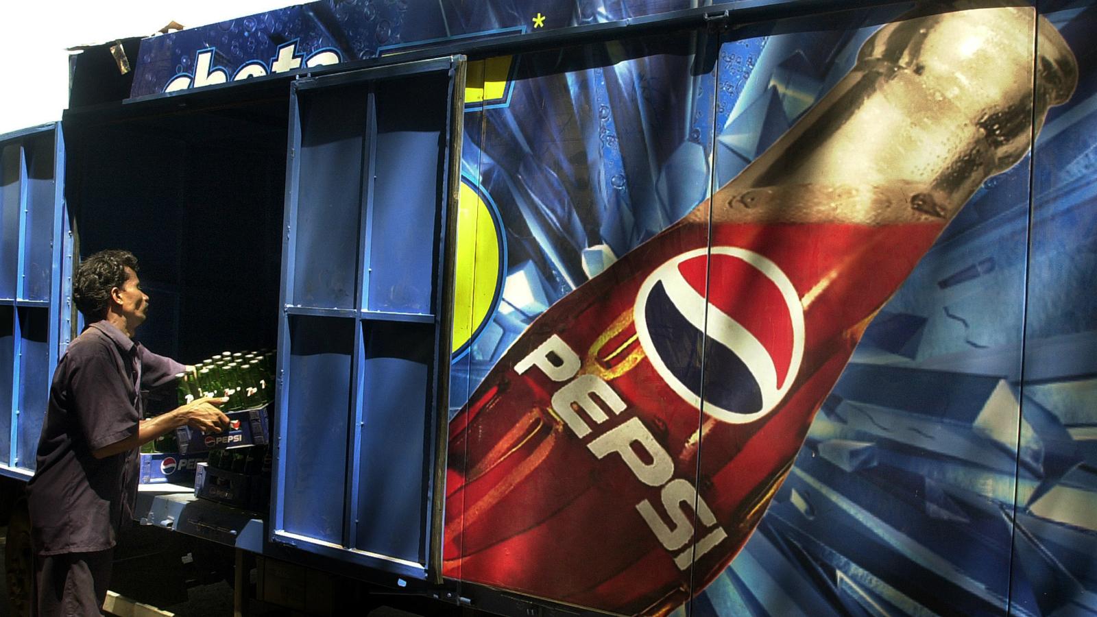 Pepsi-India