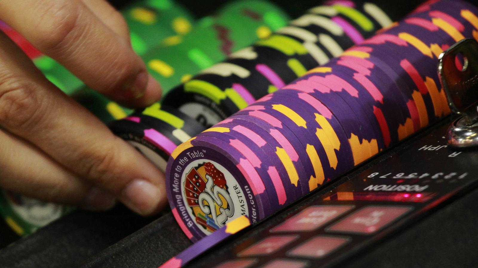 poker face urban