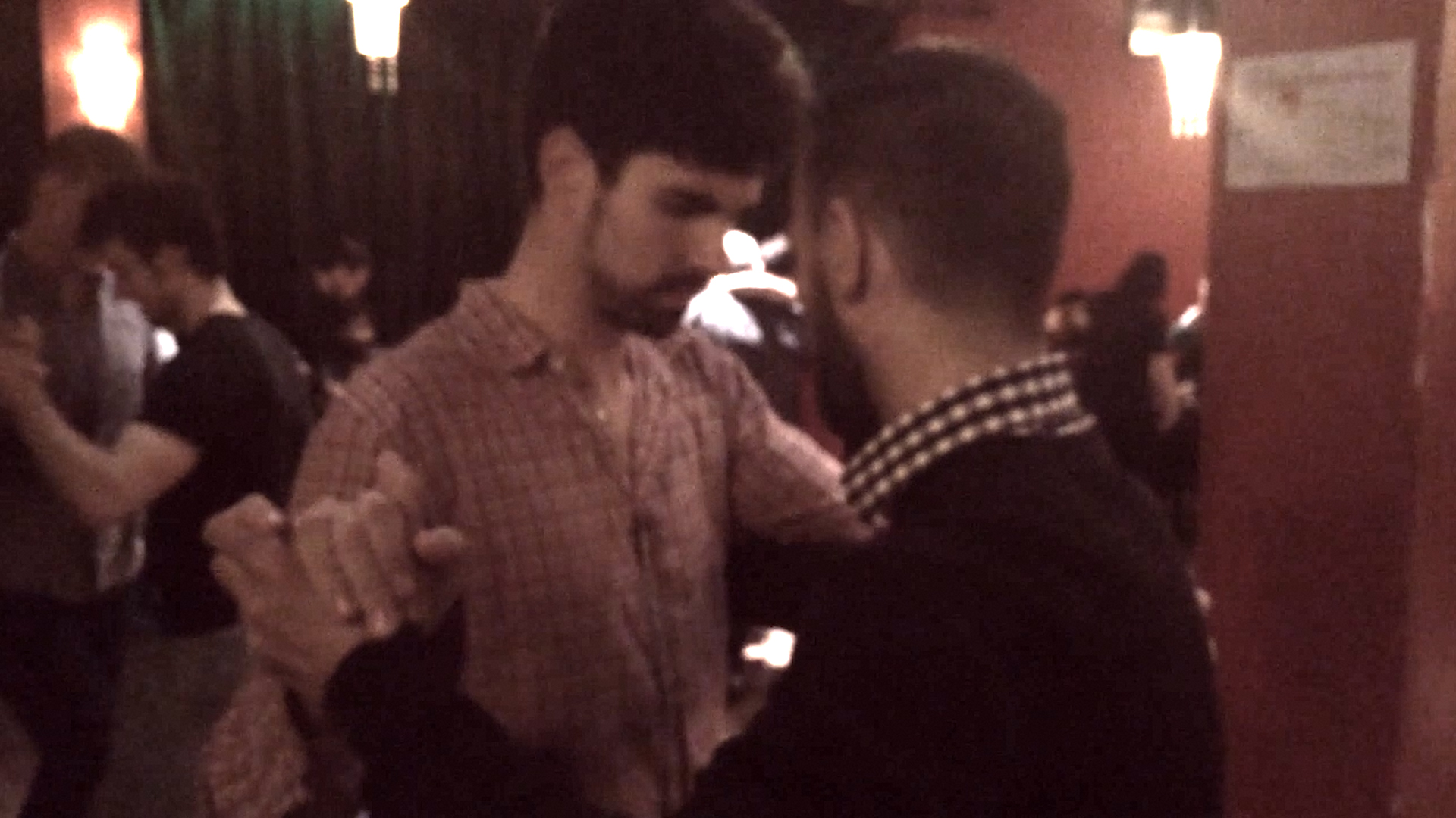 gay speed dating buenos aires