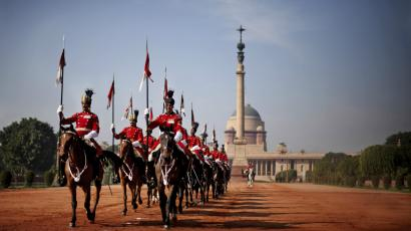 India-Rashtrapati Bhavan-Dengue-Narendra Modi