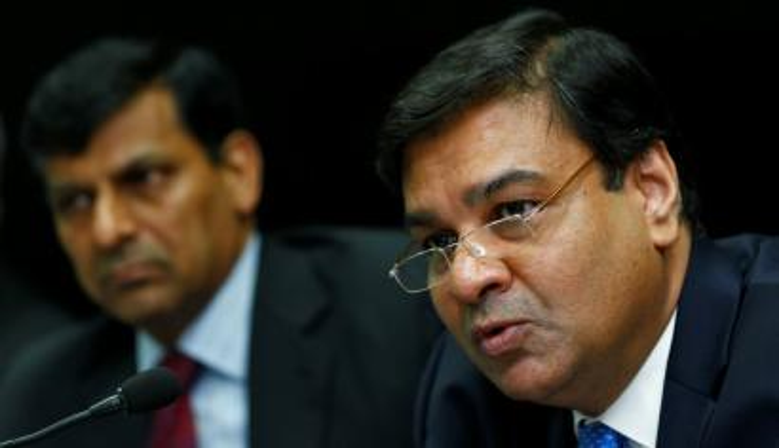 India-RBI-Urjit-Patel-Rajan