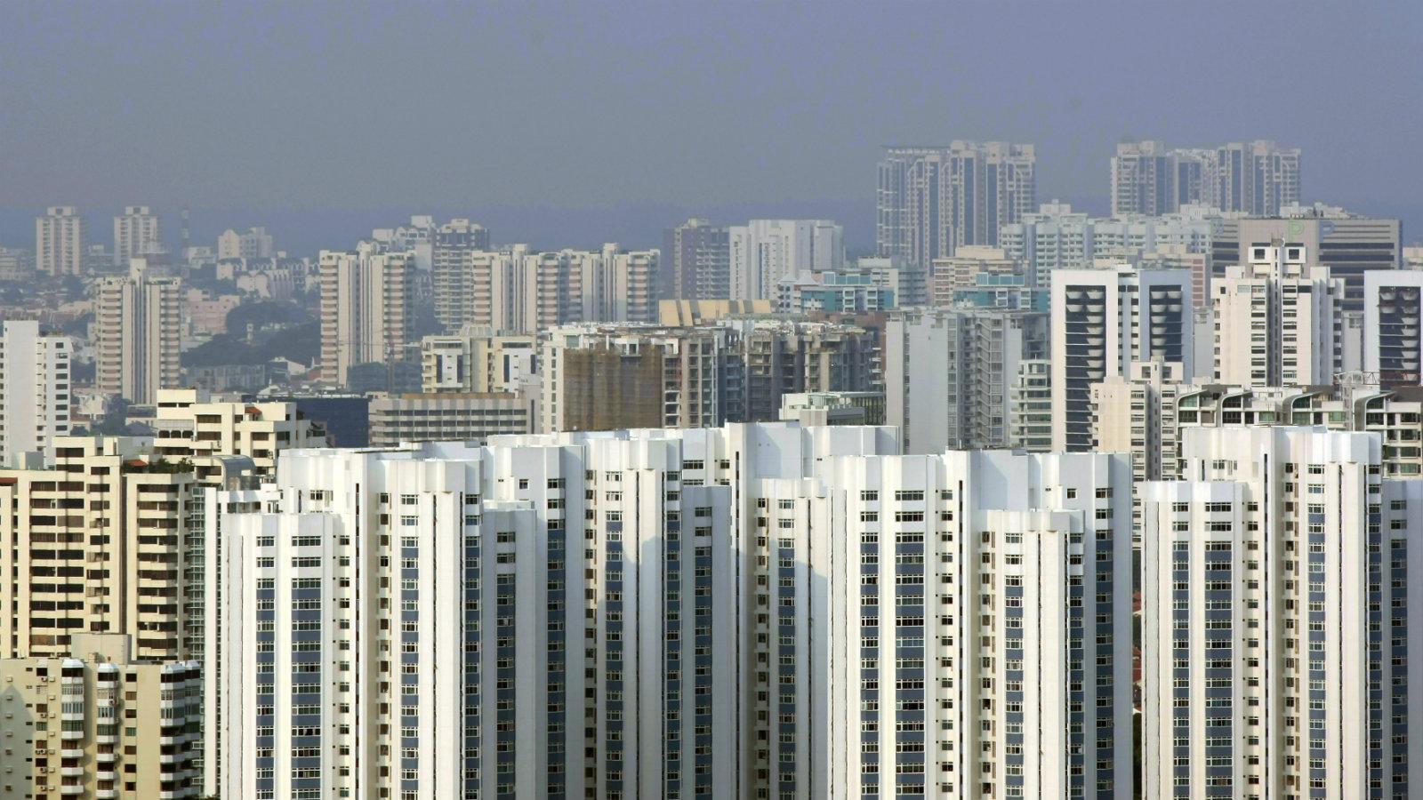 residential-buildings-singapore