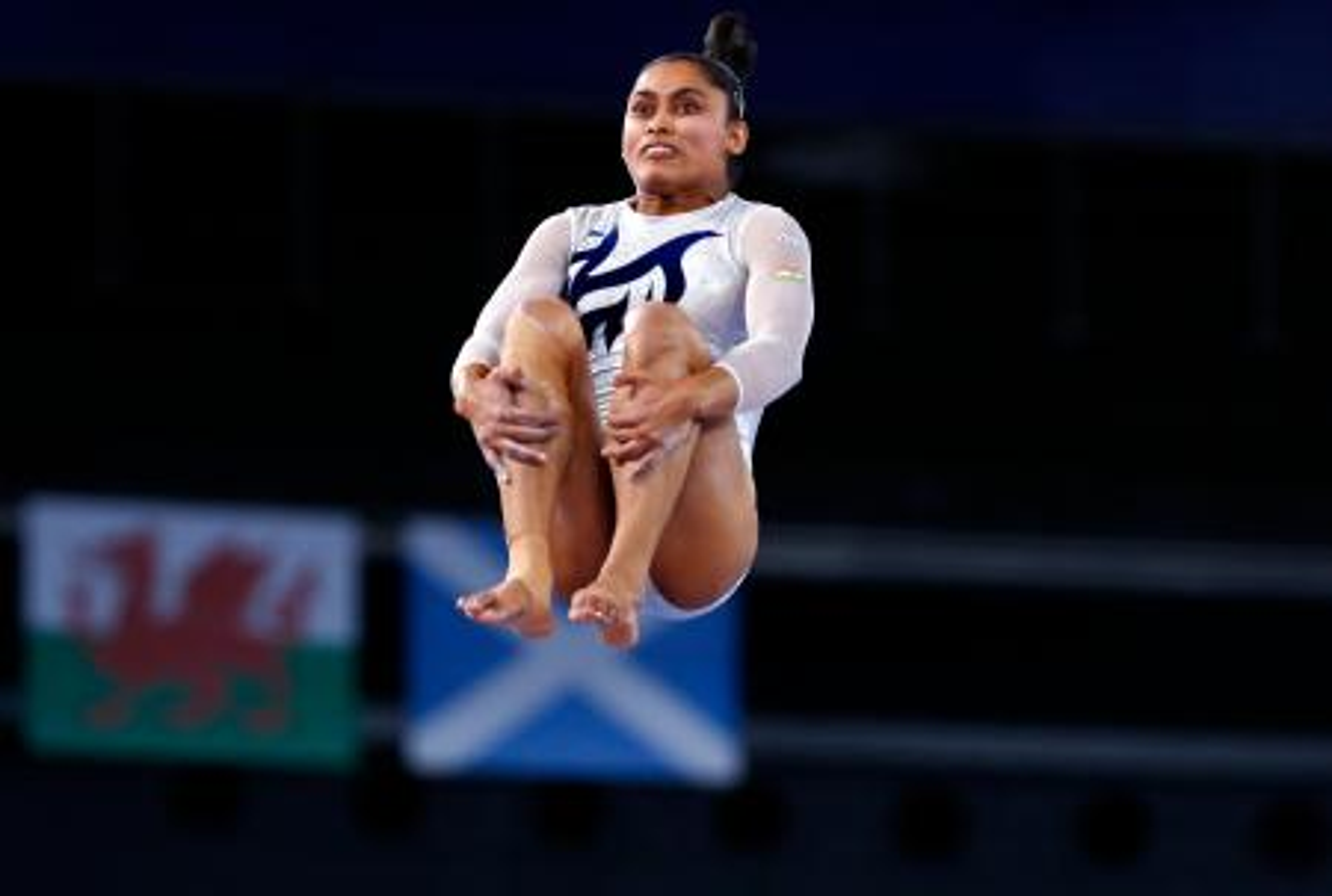 Dipa Karmakar-India-Olympics