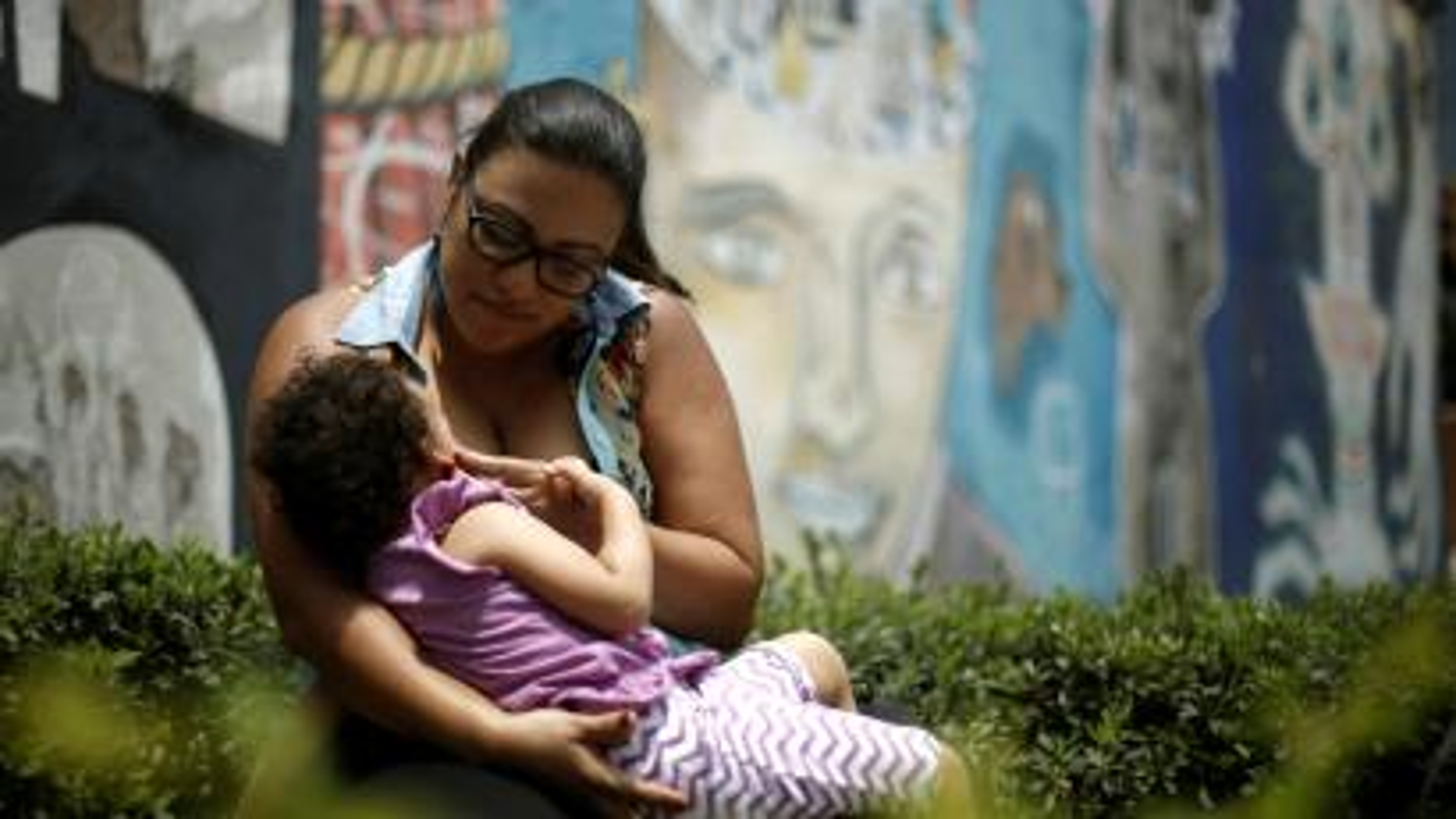 Breastfeeding-Infant