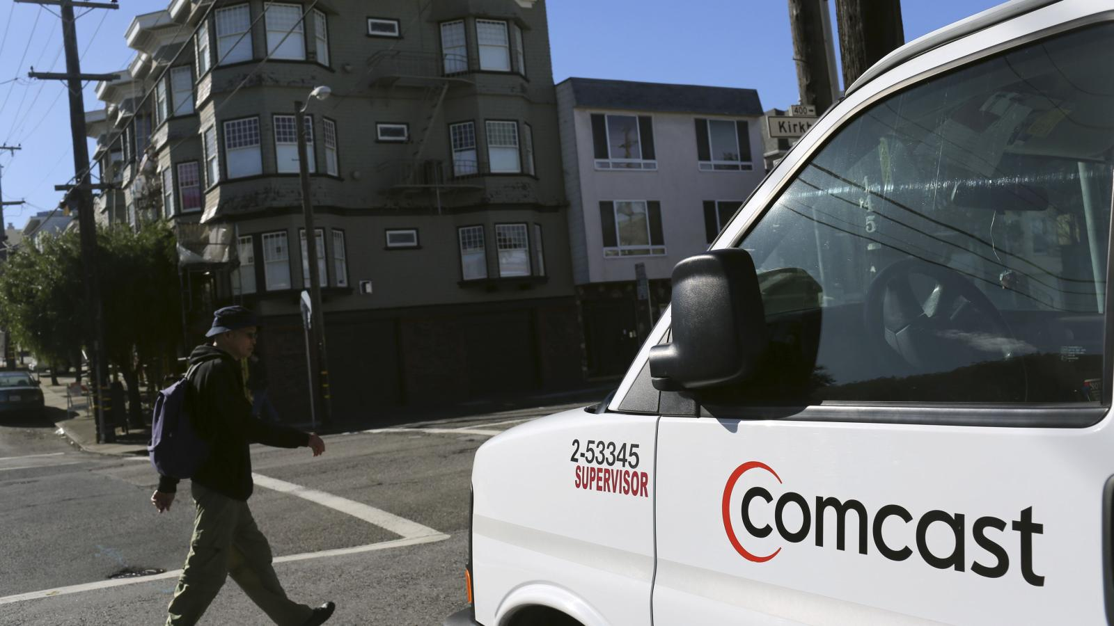 Comcast Is Being Sued By The Washington Attorney General For Its Xfinity Home Wiring Near Worthless Service Plans Quartz