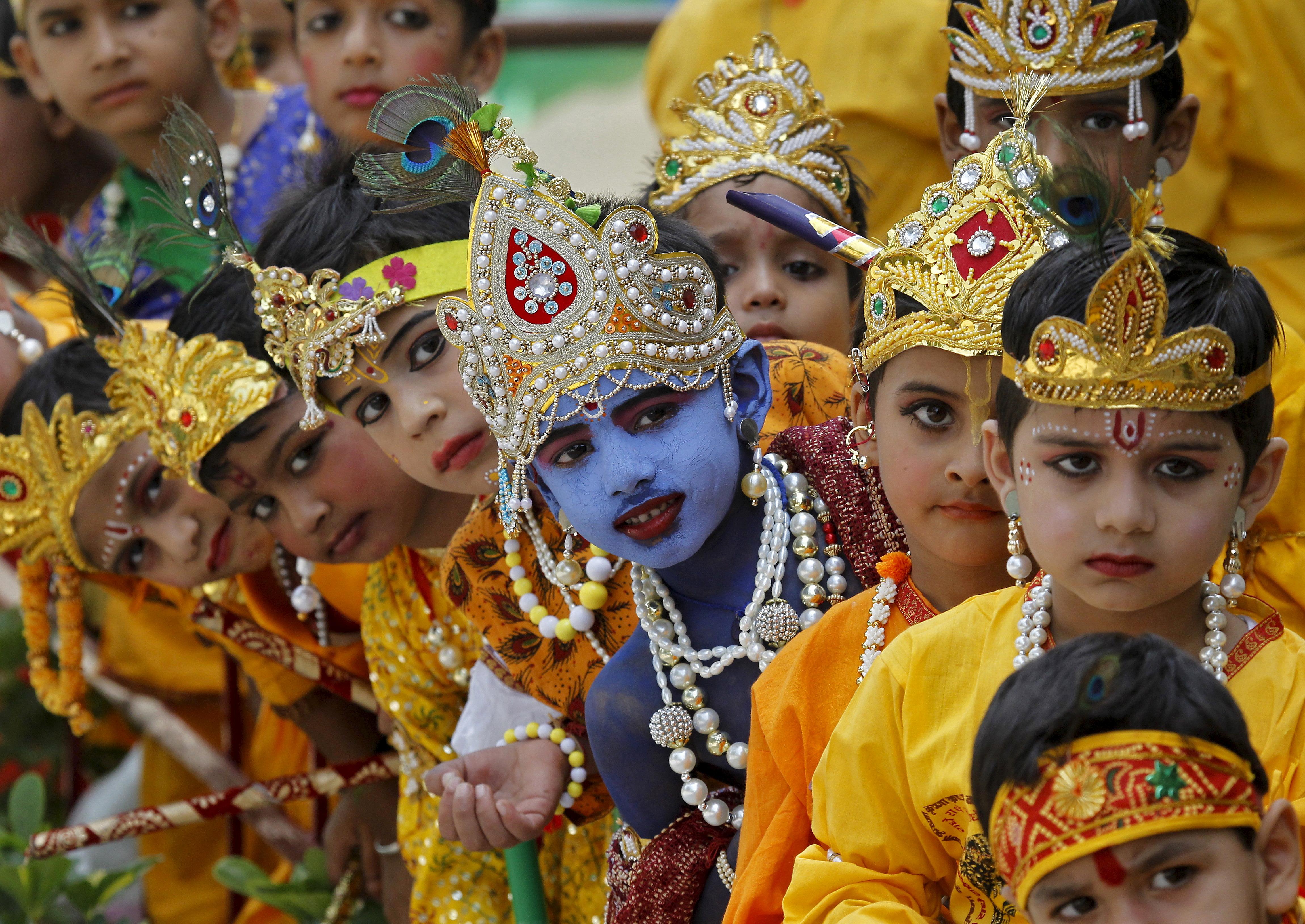 Janmashtami-India