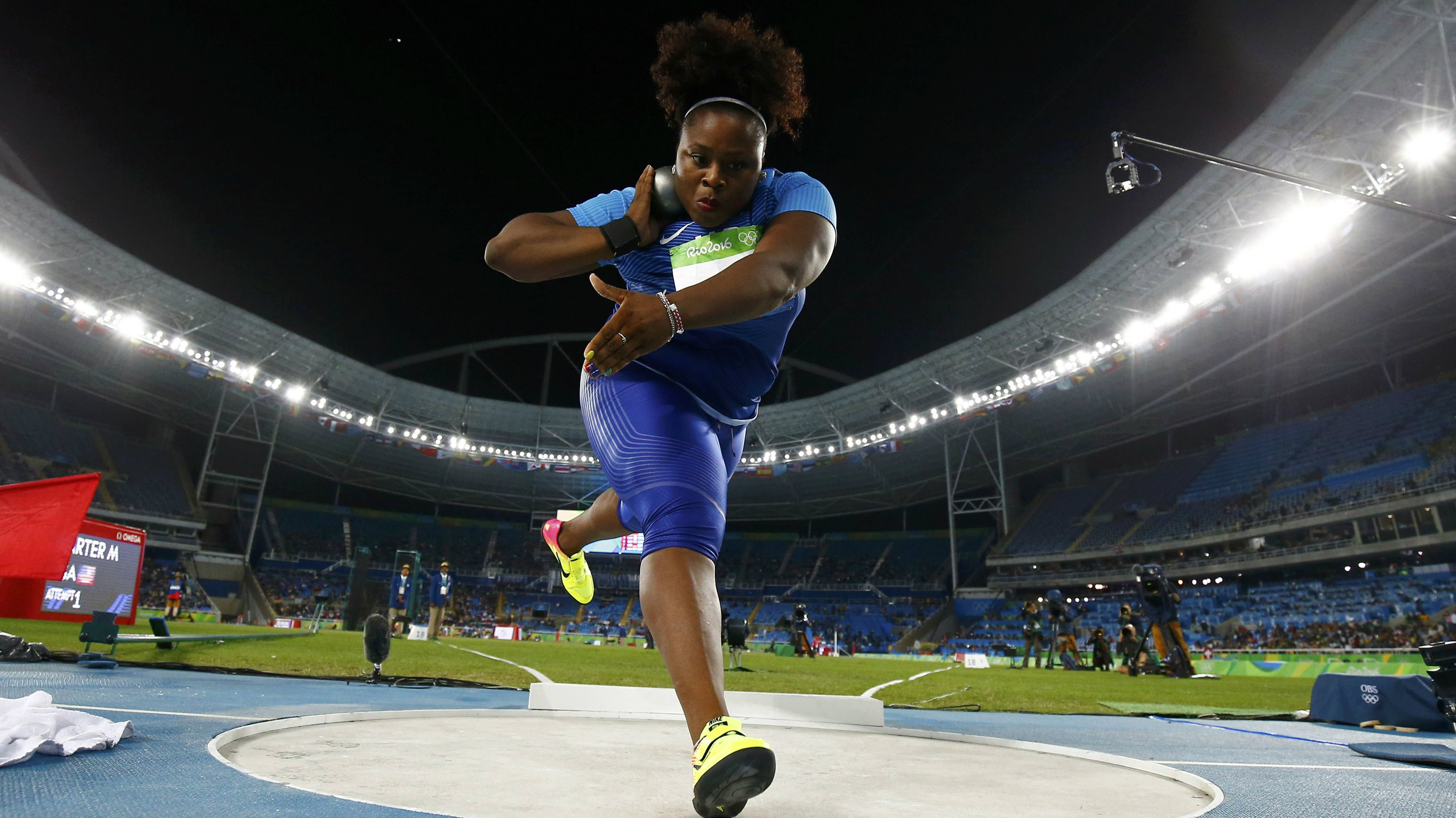 Michelle-Carter-shot-put-Olympic-gold-medalist-