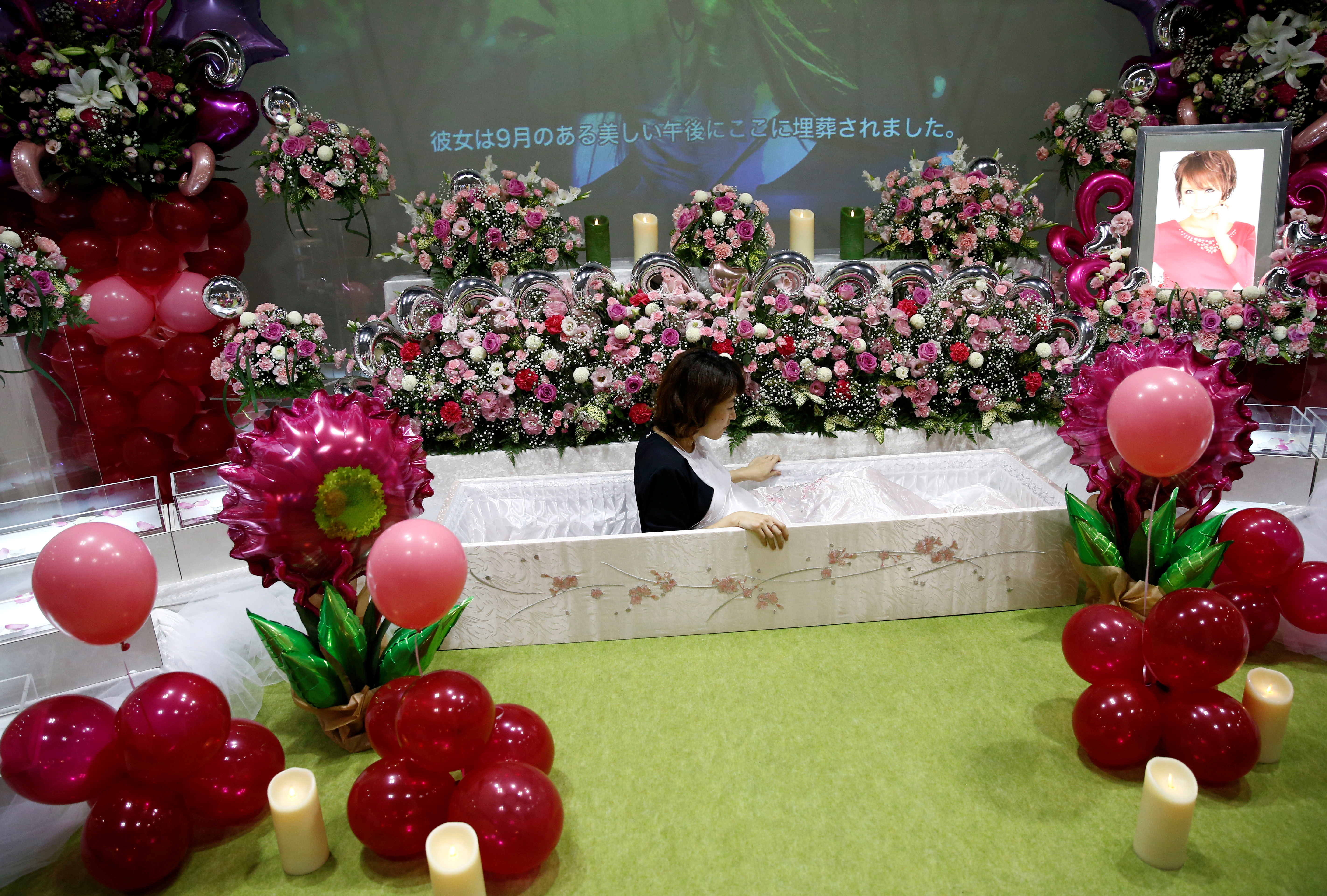 Funeral Homes And The Death Industry Are Undergoing