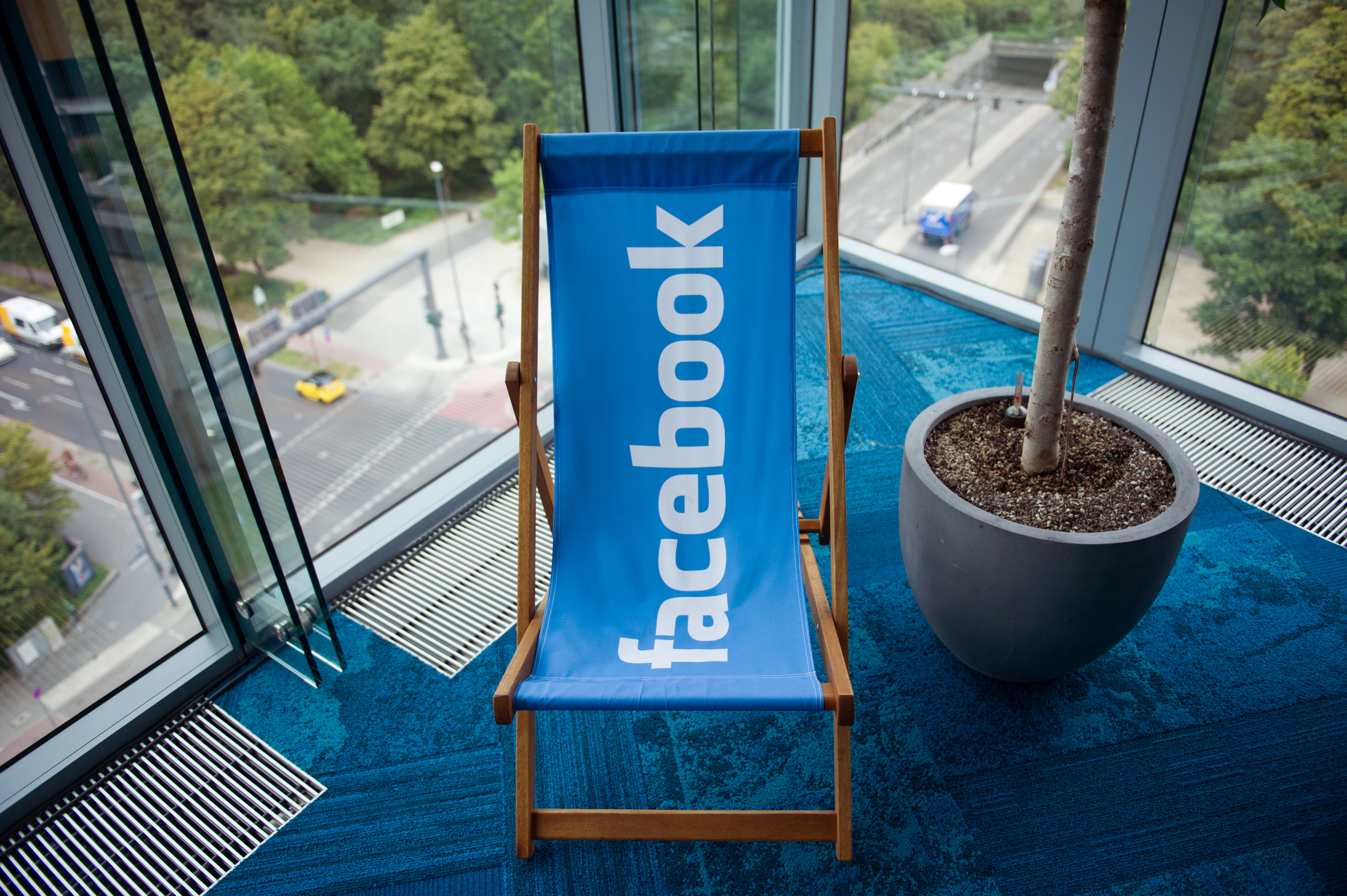 Facebook's reviewers will take a back seat in the Trending process.