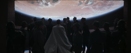 Rogue One: A Story Wars story