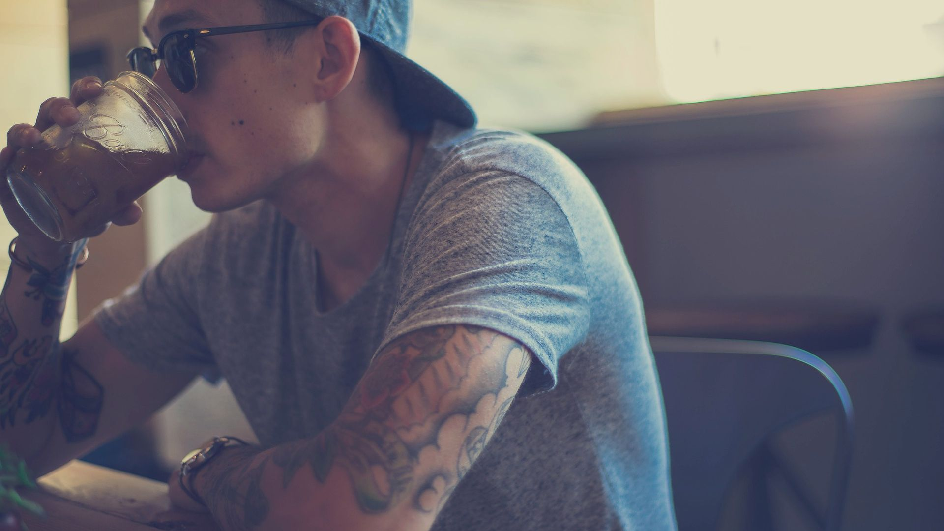 People with tattoos share this surprising trait forecast