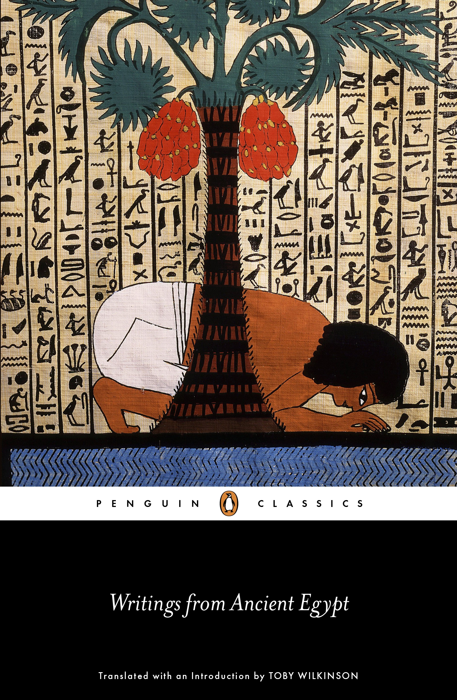 Writings from Ancient Egypt, Courtesy Penguin Classics