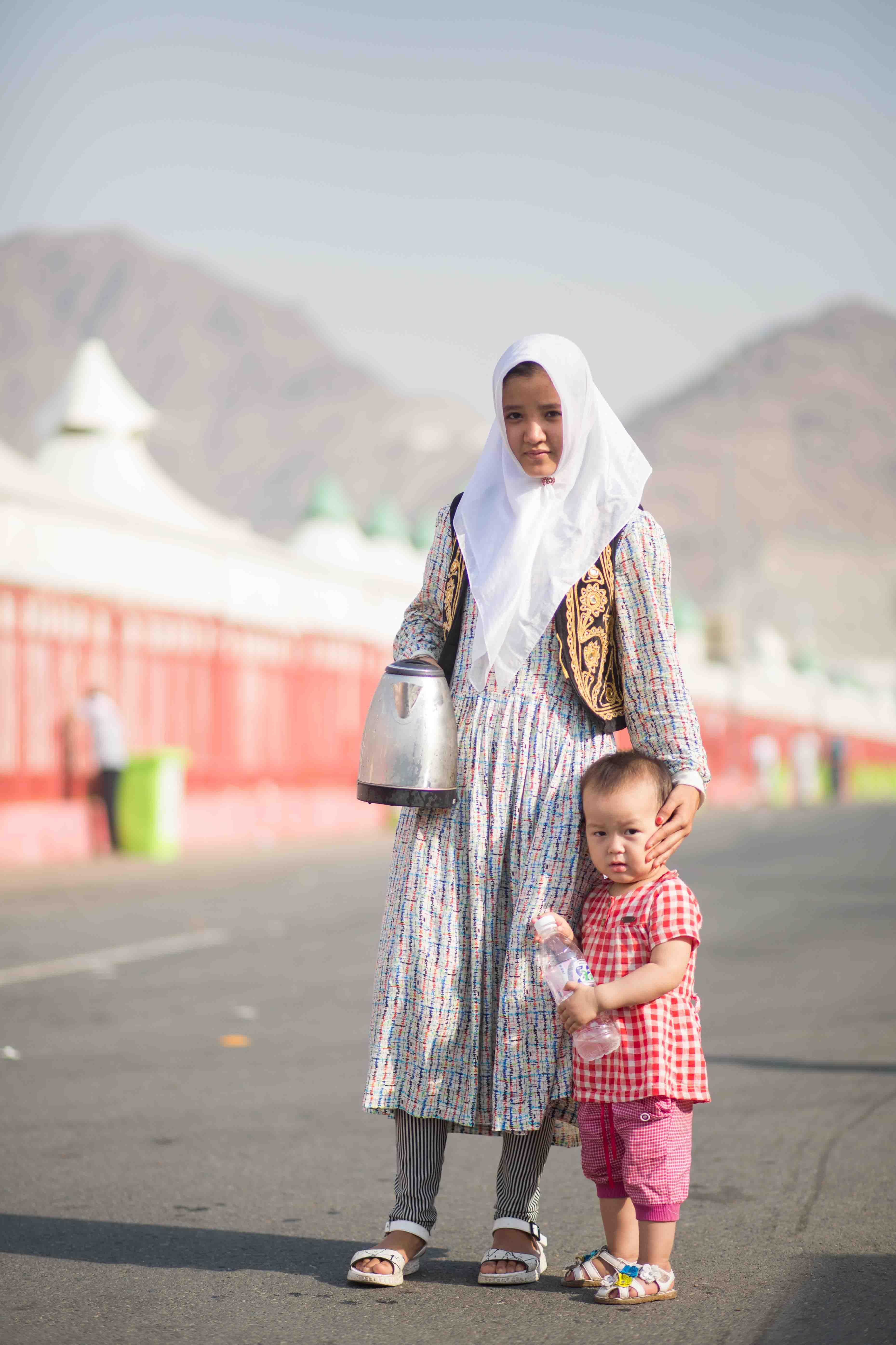 hajj muslim pilgrimage
