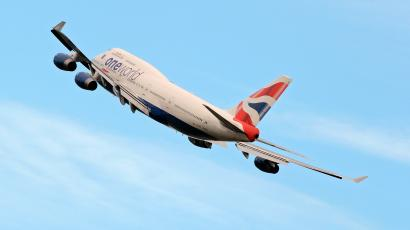 How to cure fear of flying: Tips from psychology, science and design
