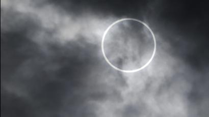 Ring of fire eclipse 2012 pictures