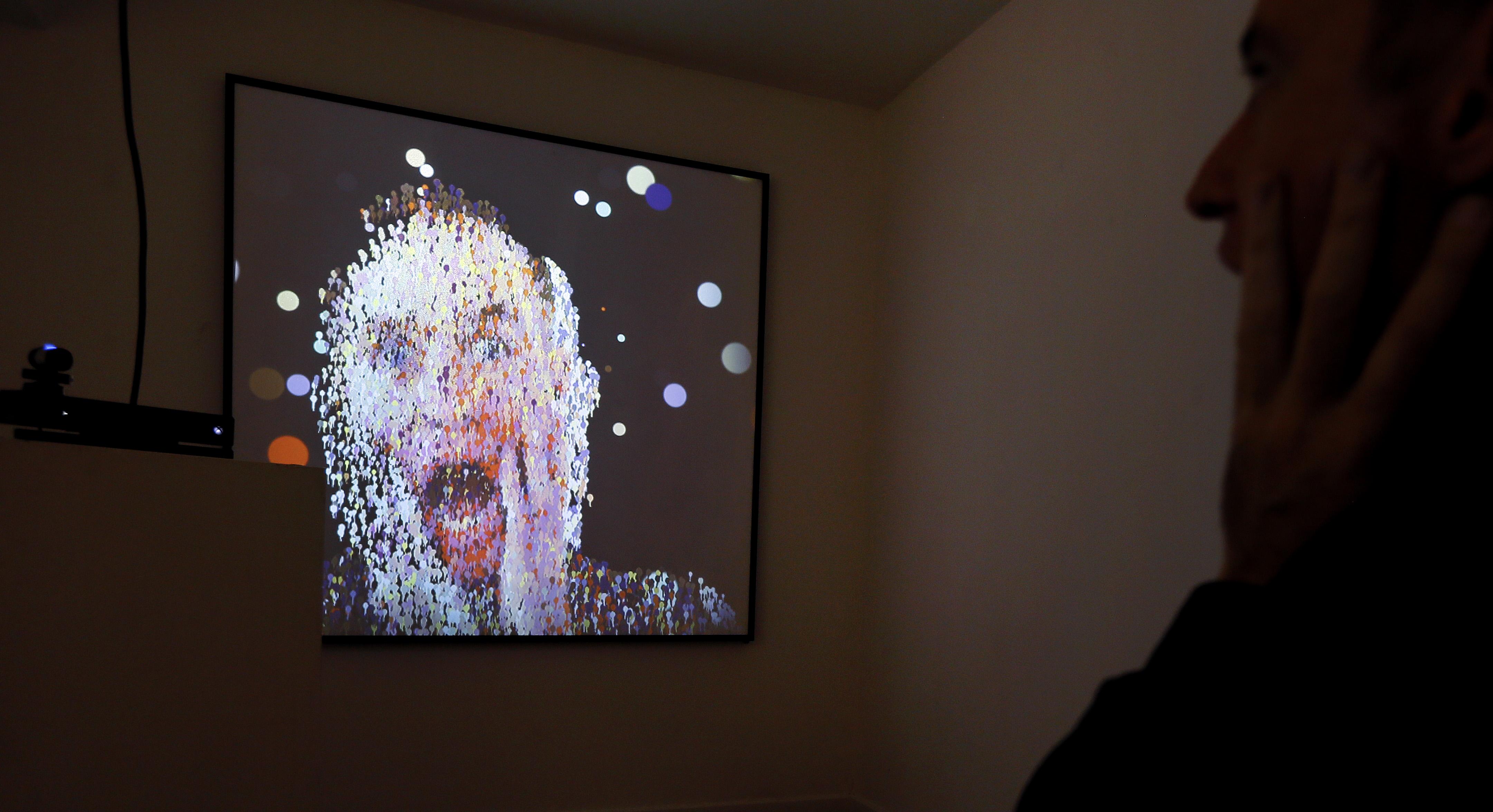 Britain Art Exhibition