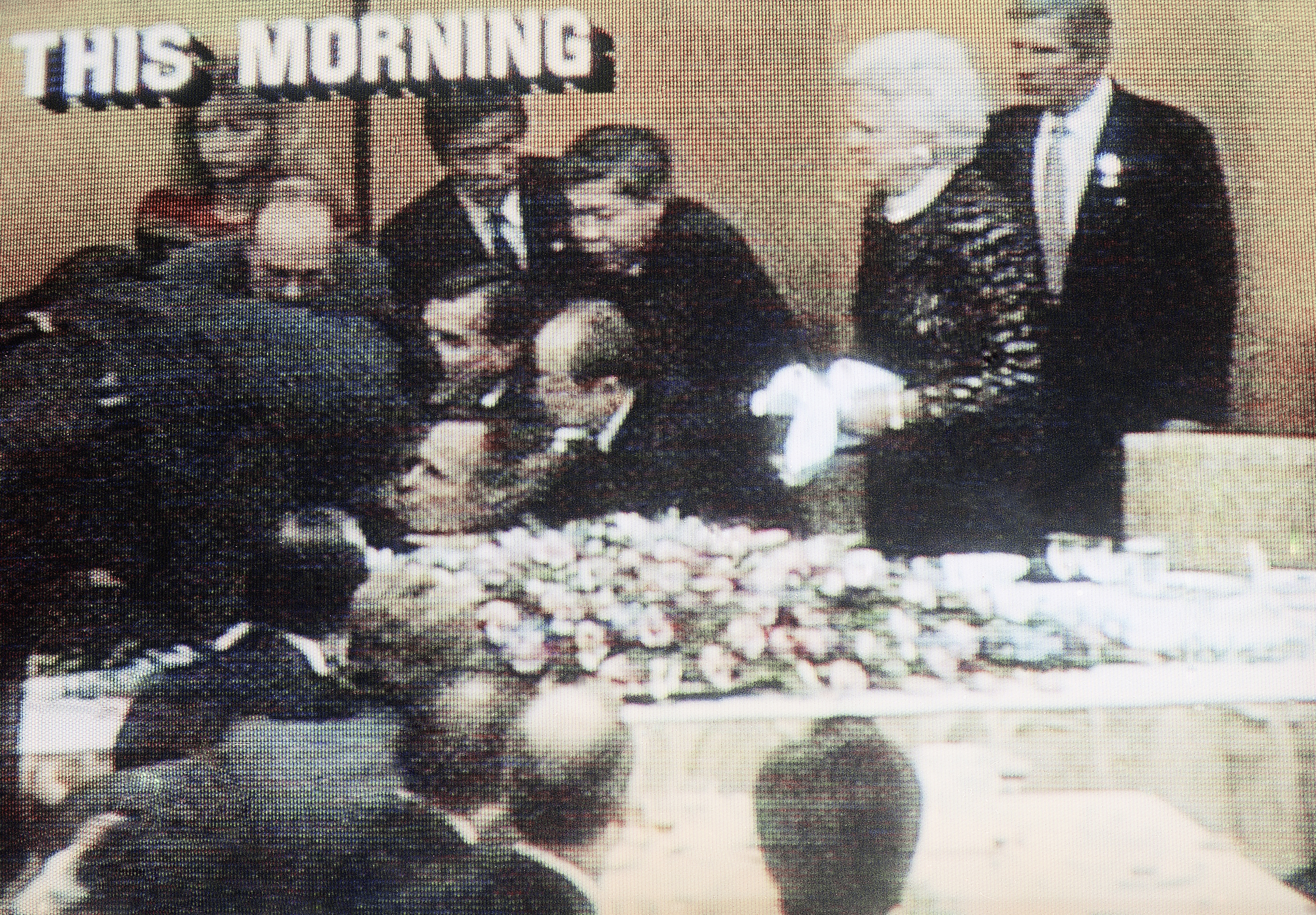 Not Just Hillary Clinton There S A Great Tradition Of Fainting In
