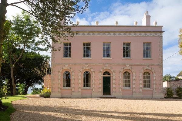 Belmont, 1760s, Dorset