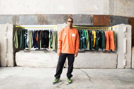heron preston, fashion, dsny