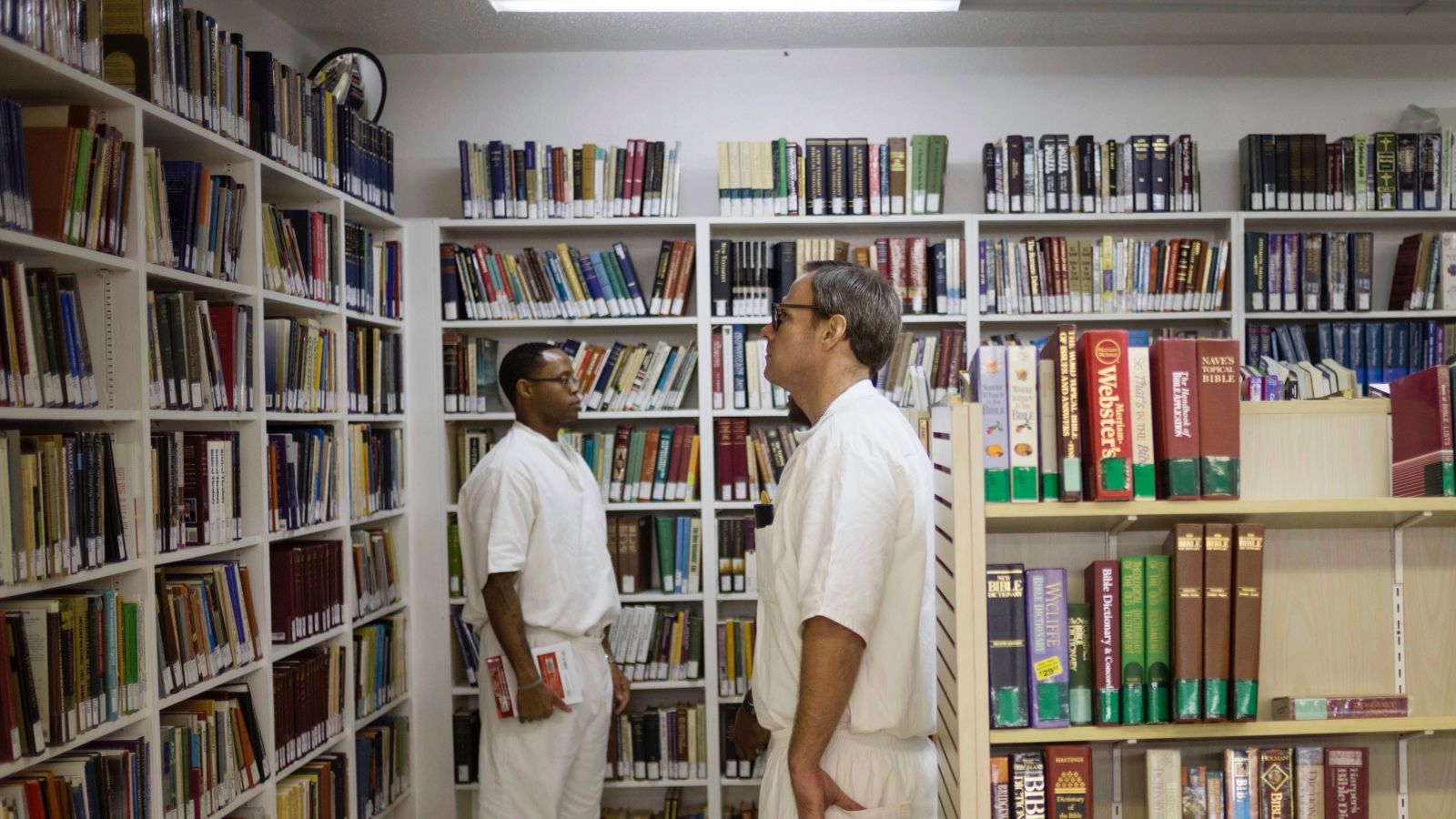 11 Frequently Requested Books In American Prisons