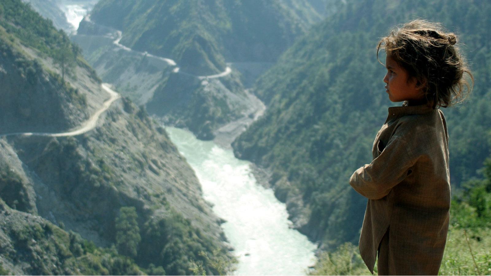 India-Pakistan-Rivers