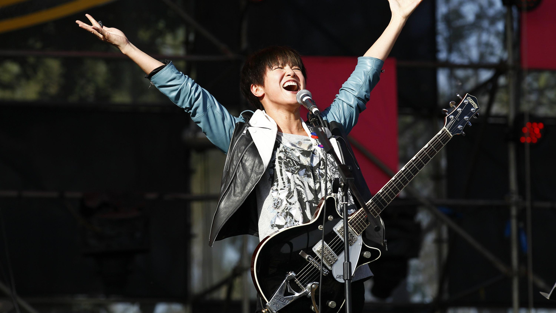 China's censors scrubbed Hong Kong popstar activist Denise Ho's
