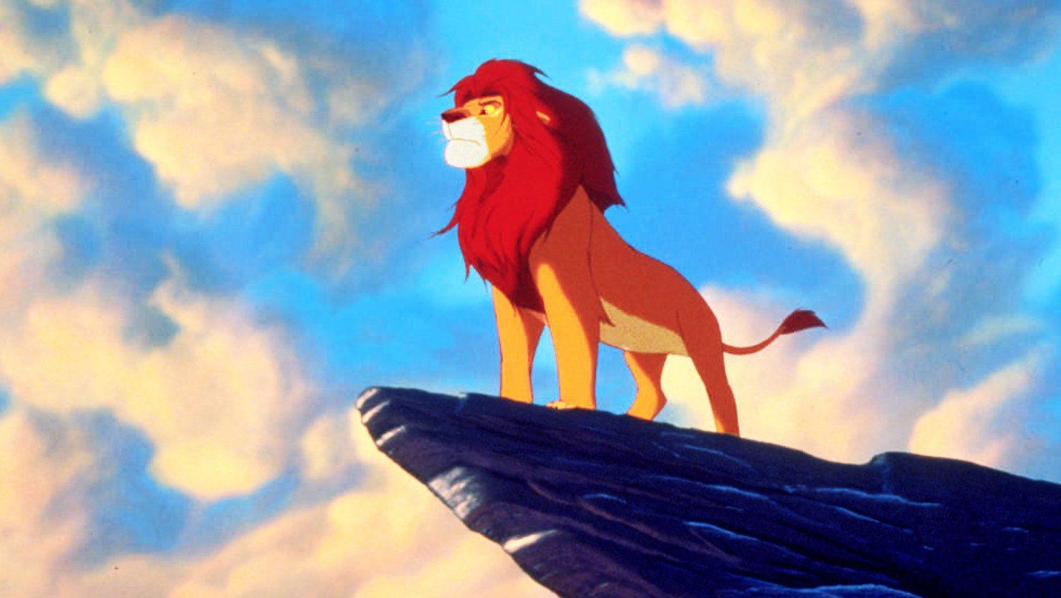 Disney Dis Is Remaking The Lion King With The Jungle Book Director Jon Favreau Quartz
