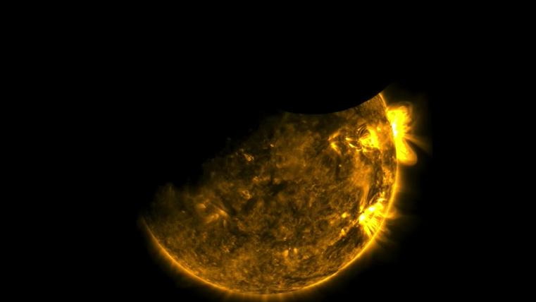 From the NASA vid: https://www.youtube.com/watch?v=yqQ3bvVQuD8
