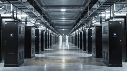 Facebook Swedish data center