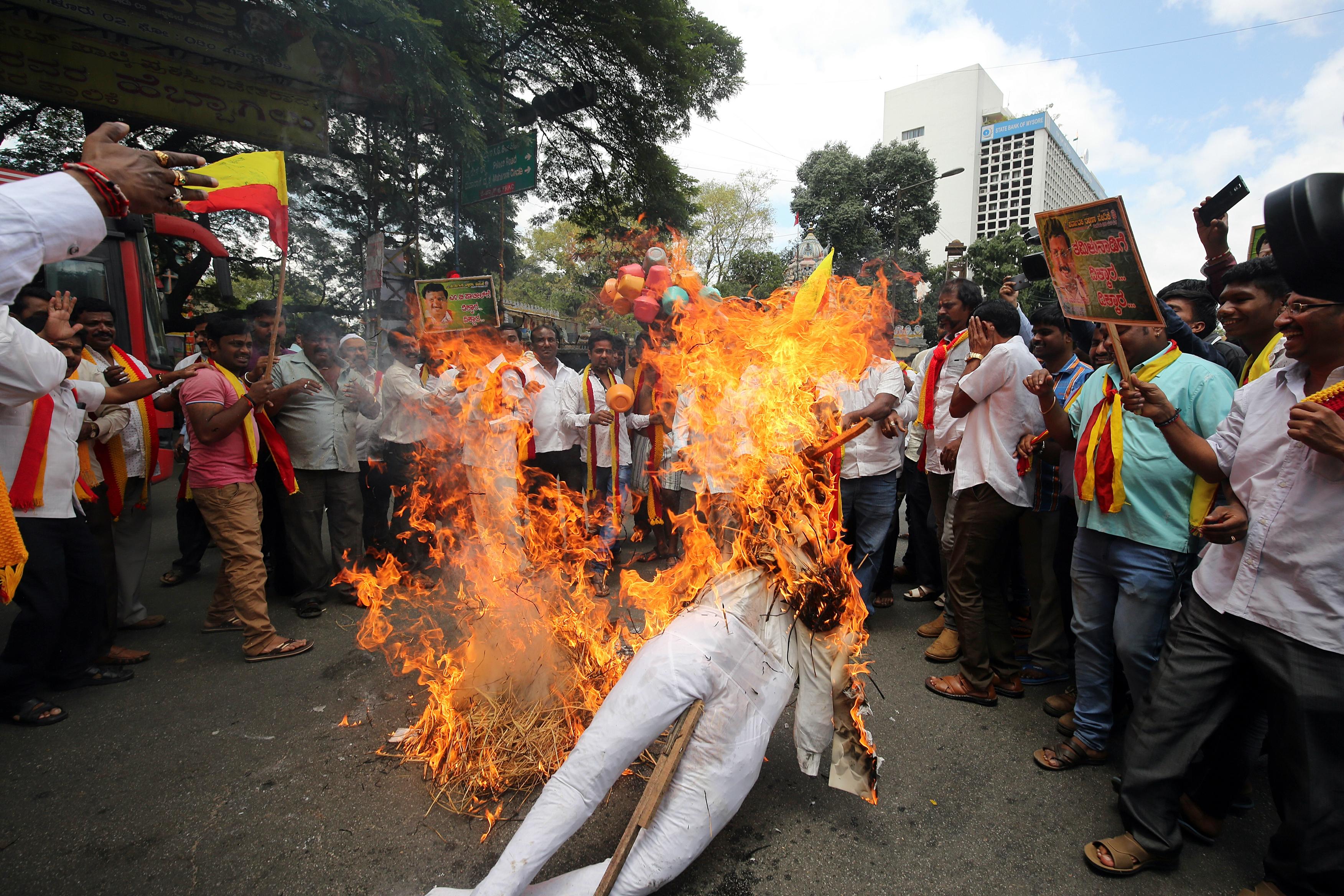 Bengaluru-bandh-protests