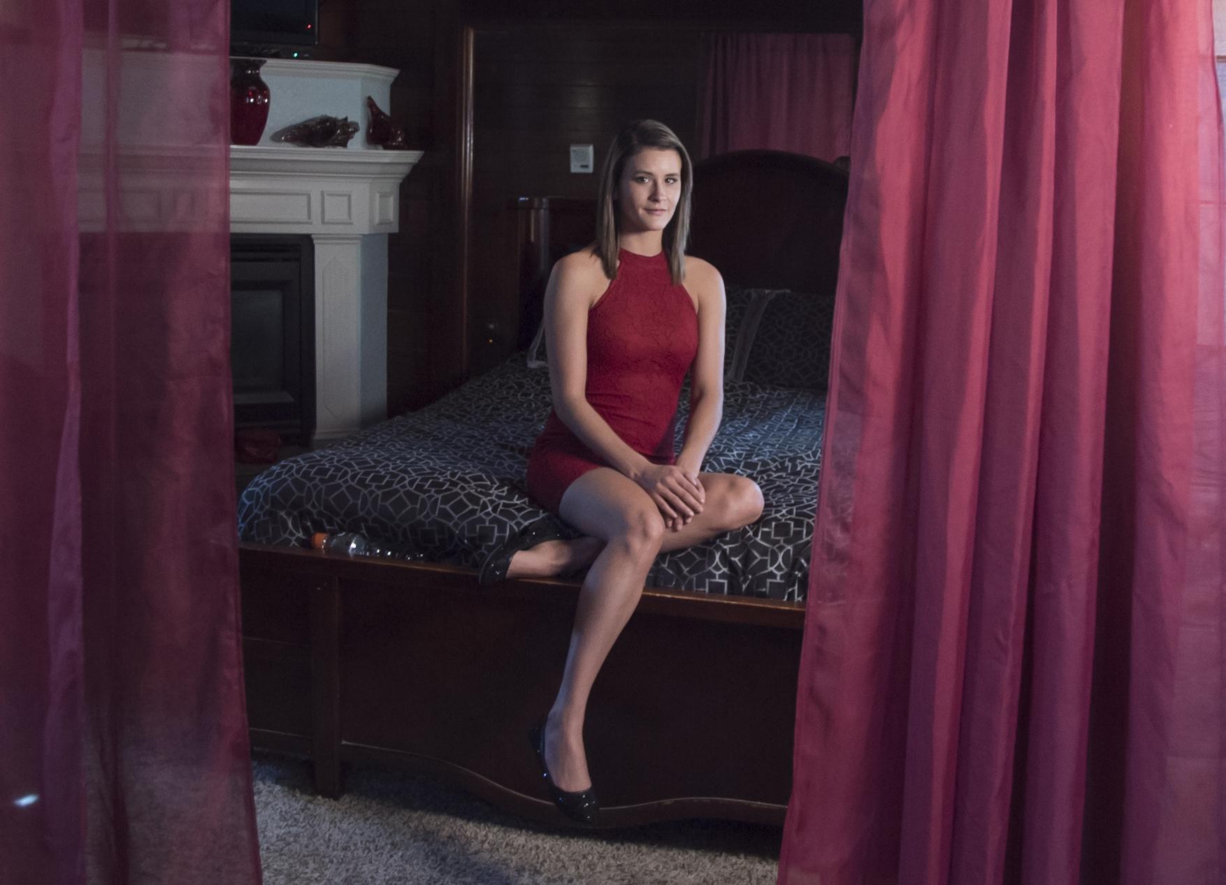 christina milian sex scene