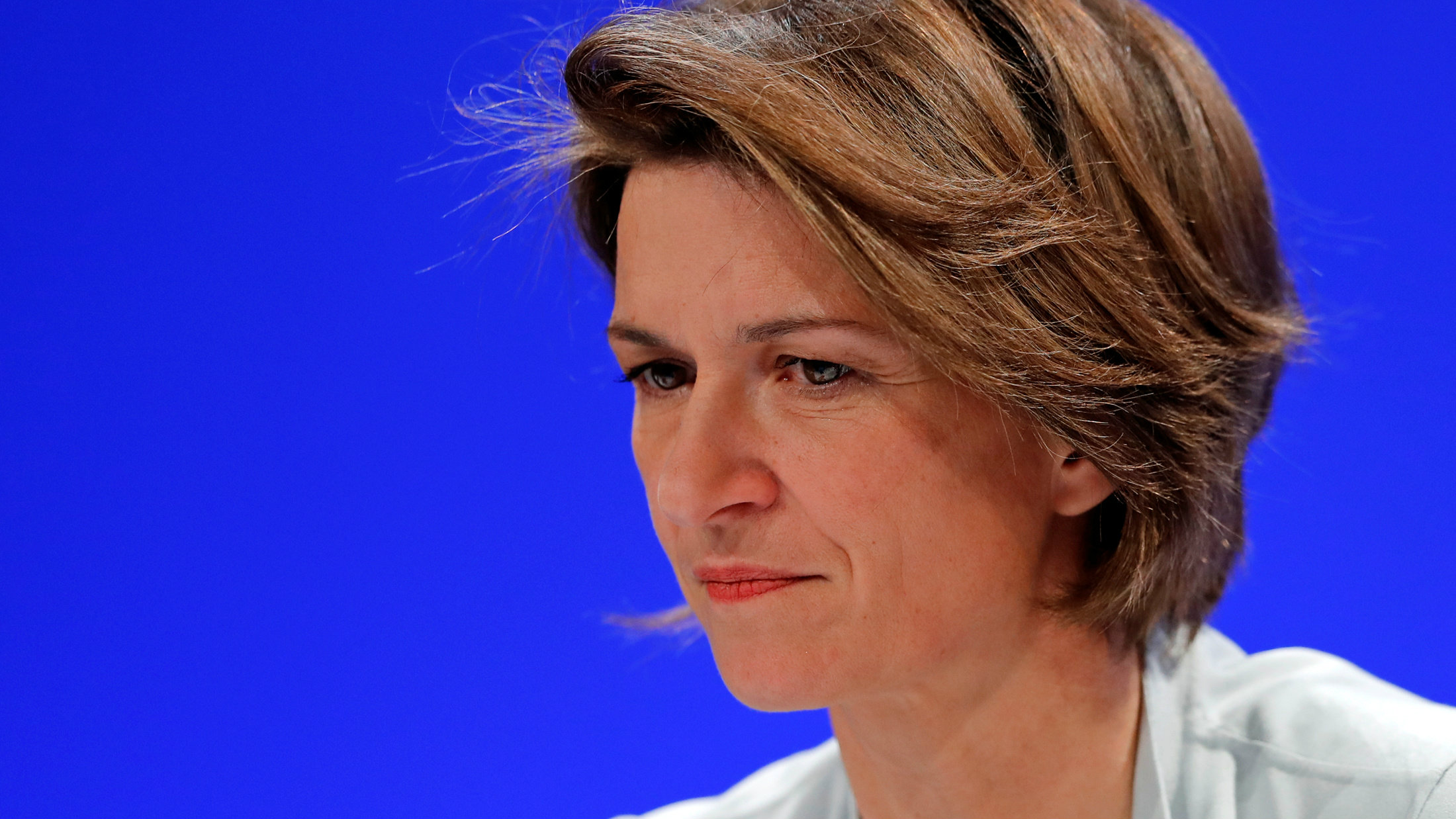 Isabelle Kocher, who became CEO of French multinational electricity firm Engie this year.