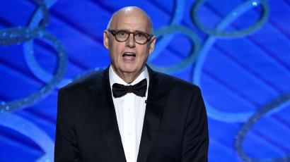 Jeffrey Tambor at the 2016 Emmys