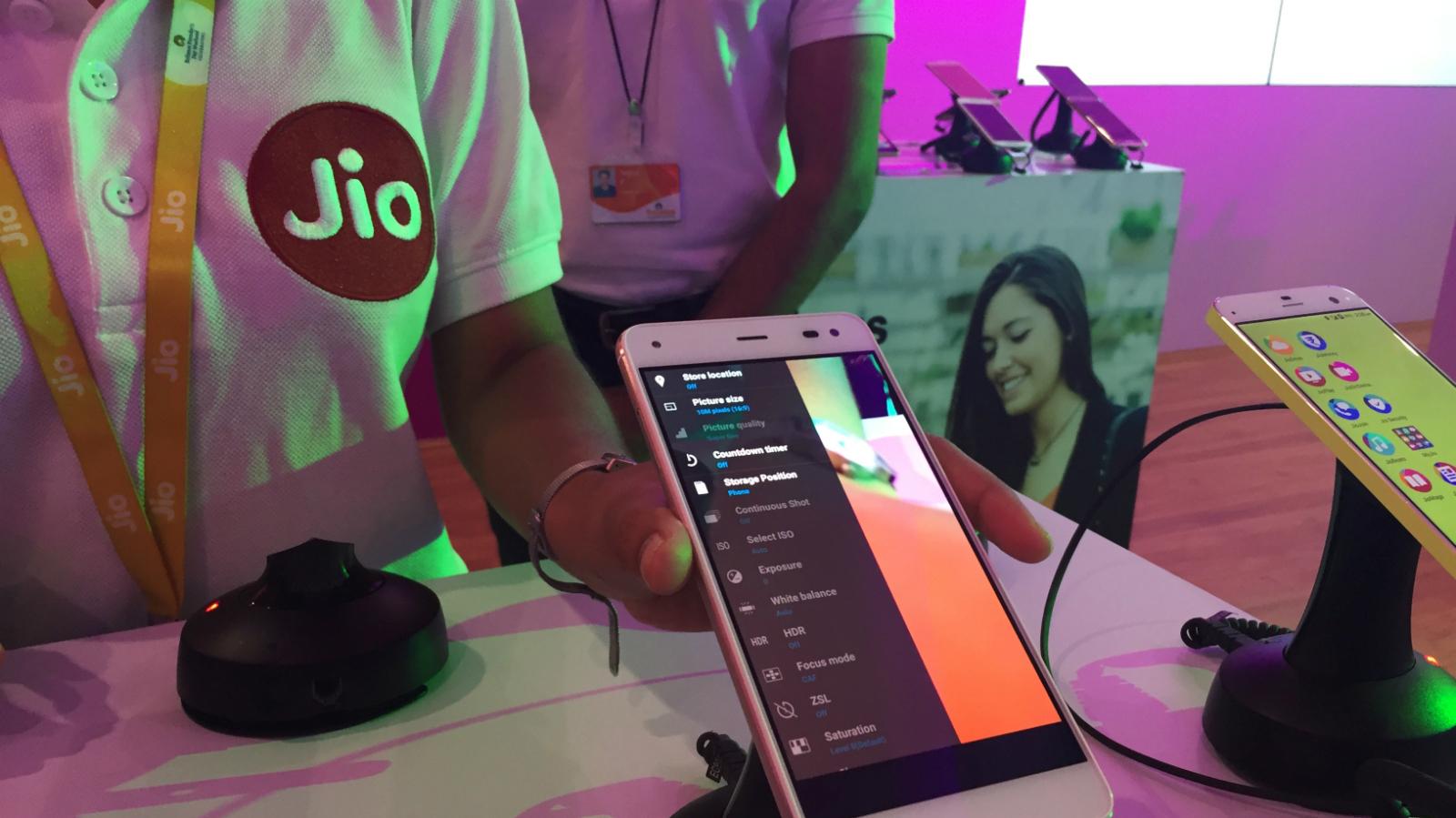 Jia-Reliance-Airtel-Idea-Mukesh Ambani-4G-Telecom-3G