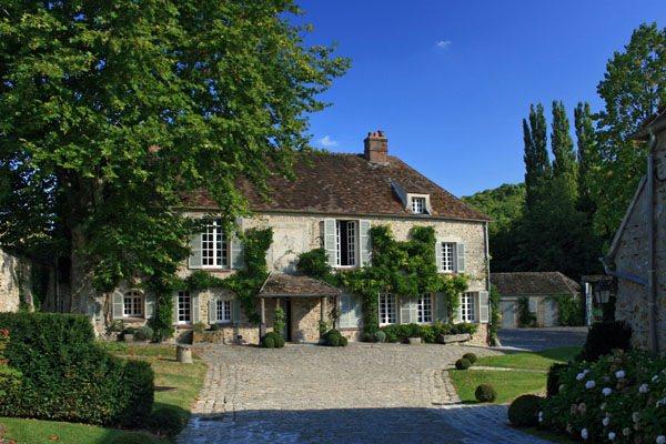 Le Moulin, 1700s, Gif-sur-Yvette
