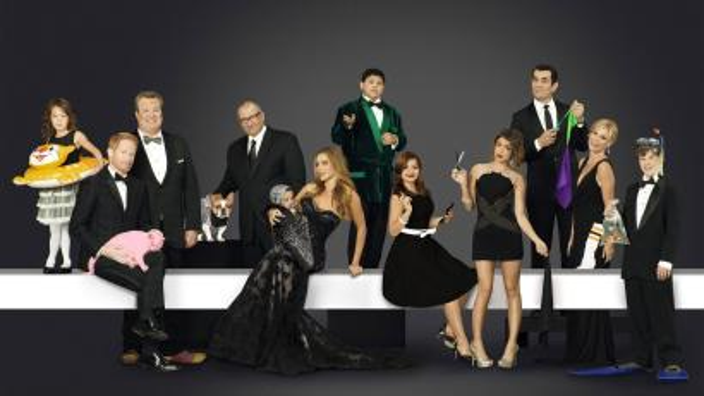 "ABC's ""Modern Family"""