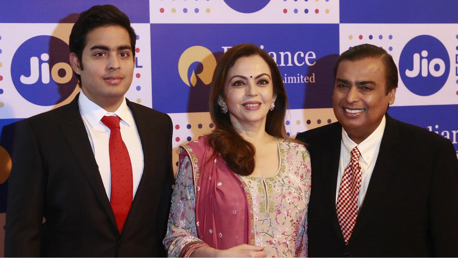 Mukesh-Ambani-Reliance-Industries-India