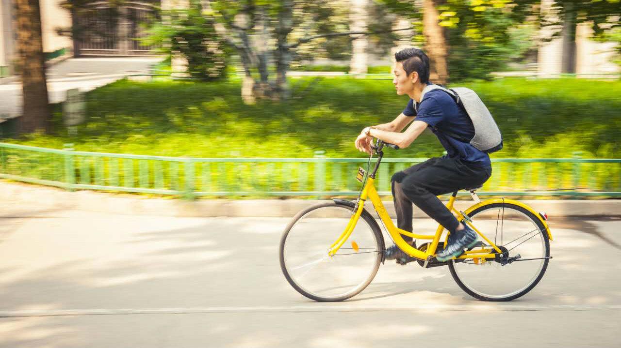 ofo_riding