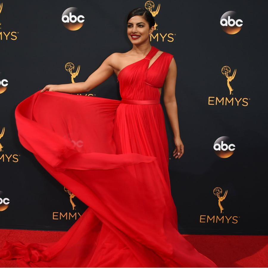 0b3b8a0bc6  68th Primetime Emmy Awards   Priyanka Chopra is proof that actors of  colour can make it to the  Promised Land  — Quartz India