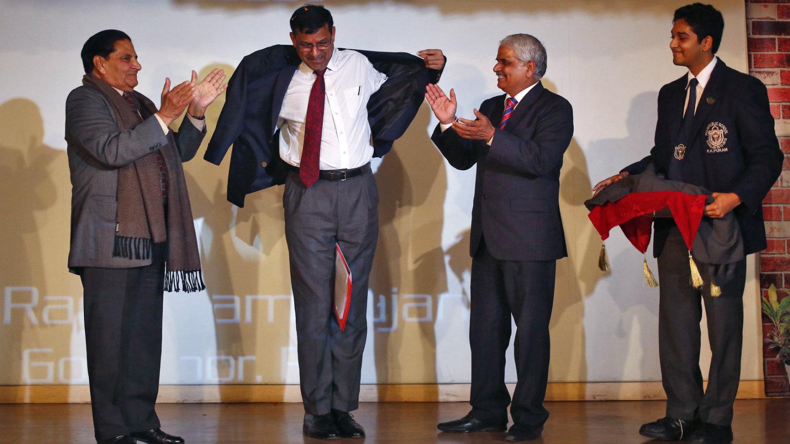 India-Economy-RBI-Rajan