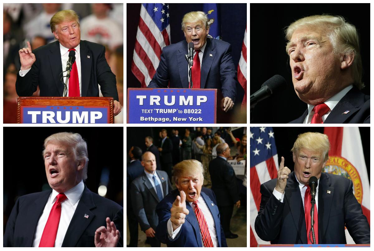 red-ties-of-donald-trump
