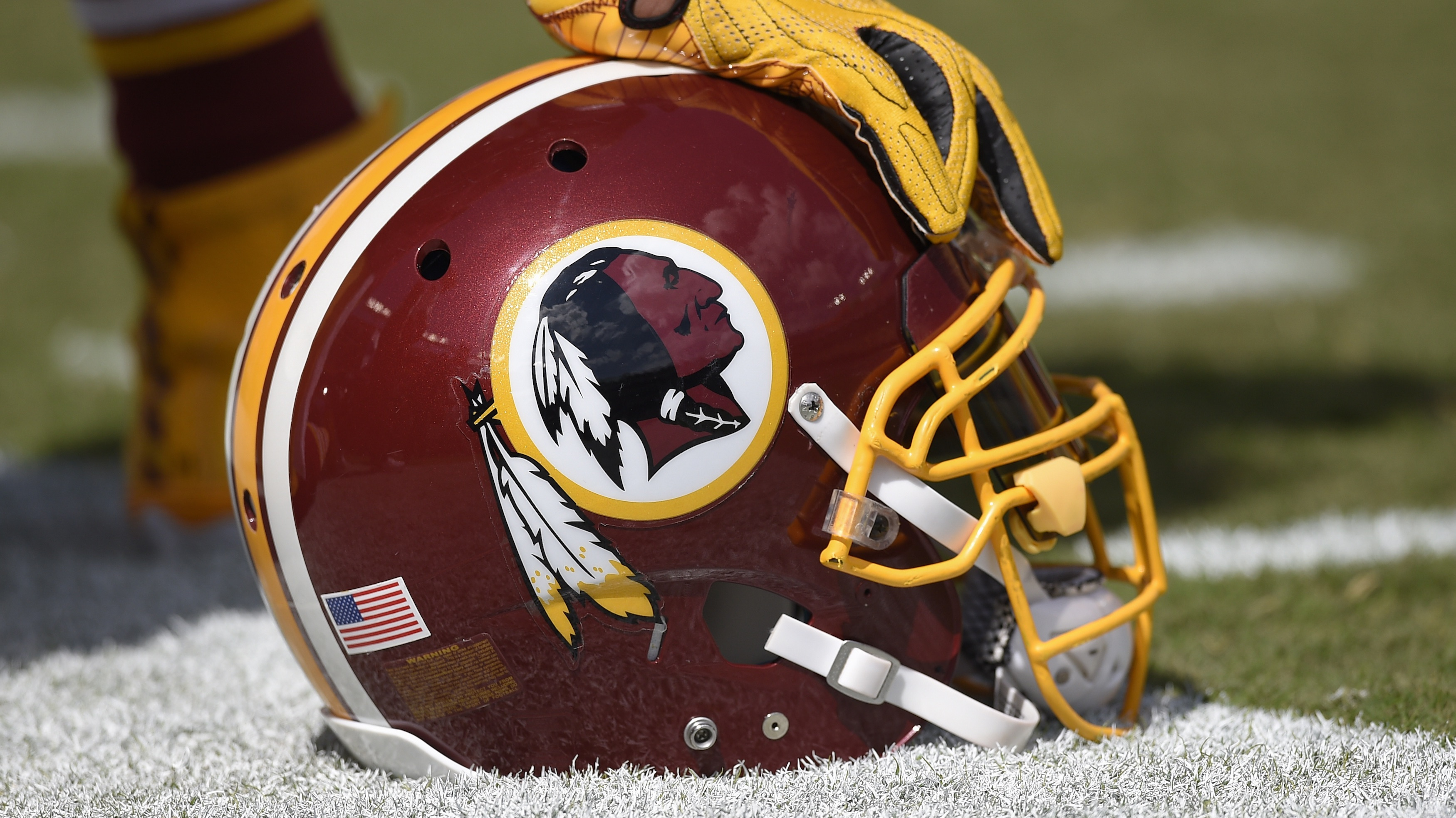 Native American communities object to DC's NFL franchise, saying the imagery is stereotypical and the name is an epithet.