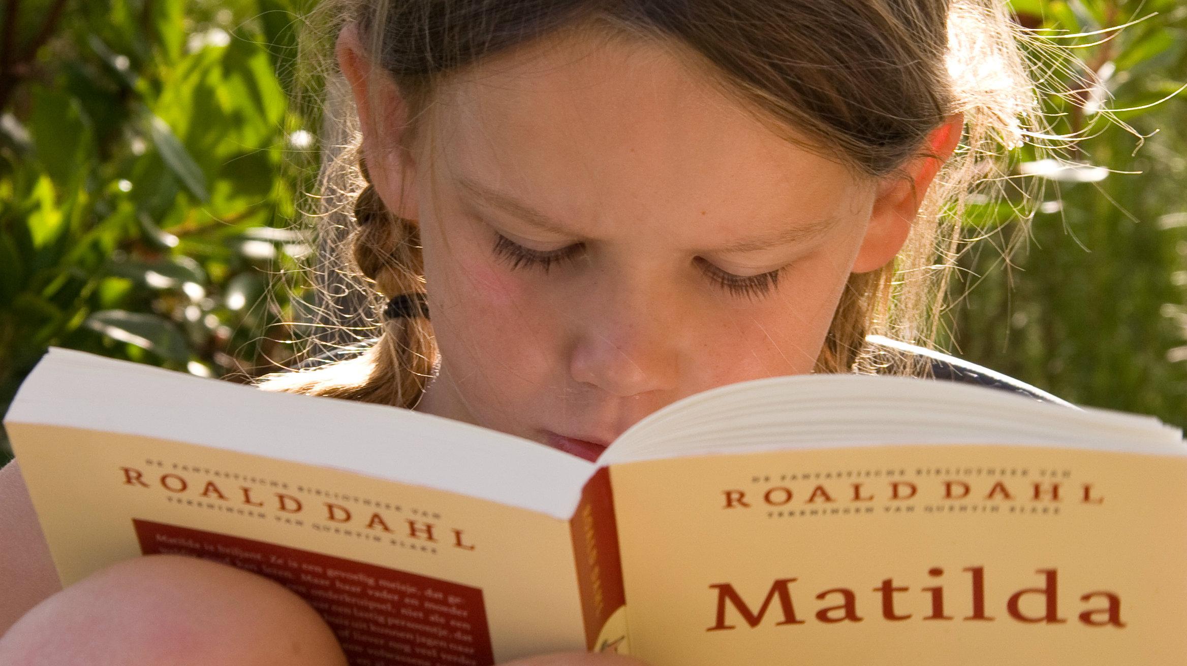 Splendiferous Things You Didn't Know About Roald Dahl