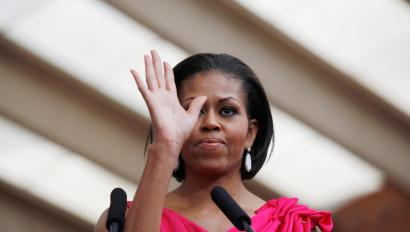 Michelle Stands Up For The Practical Value Of Unpaid Summer Internships