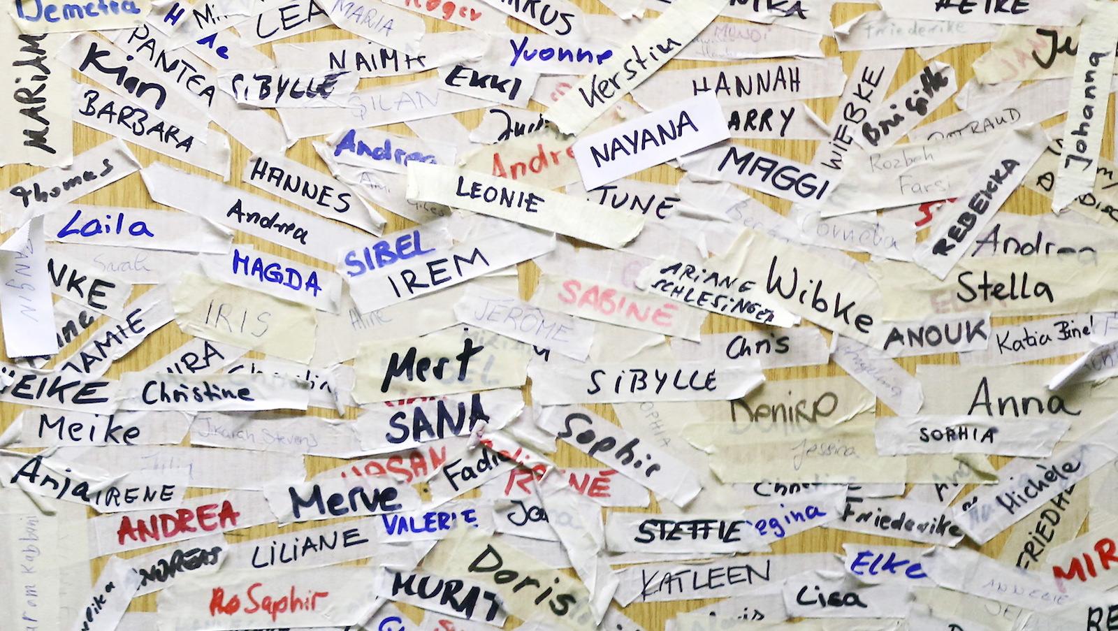 Nyc Chelsea Bomber Name Prejudice Against Ethnic Sounding Names