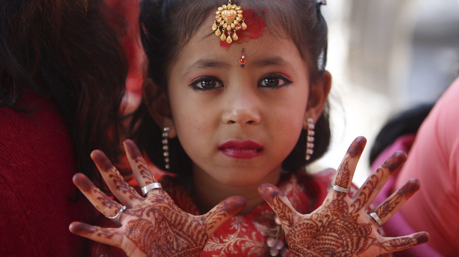 Child Marriage Is Allowed In More Than 100 Countries -9483