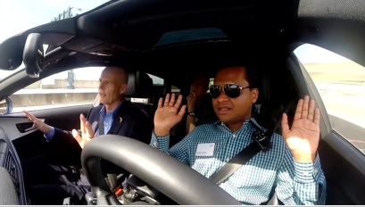 How Florida Became The Most Important US State In Race To Legalize Self Driving Cars
