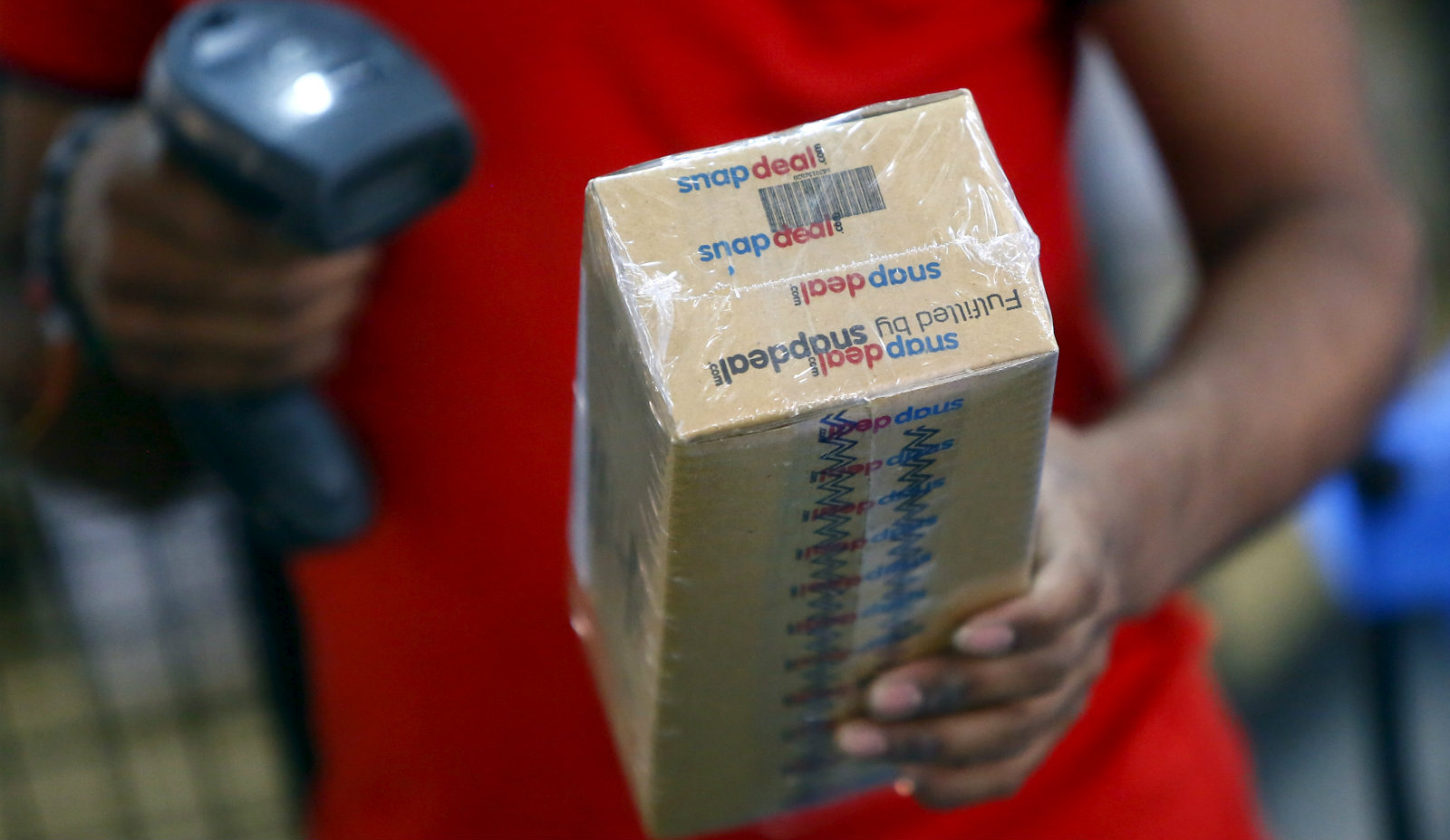 india-snapdeal-ecommerce